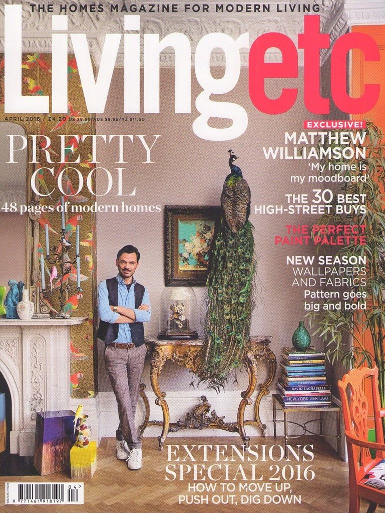 Uk livingetc march 2016 cover