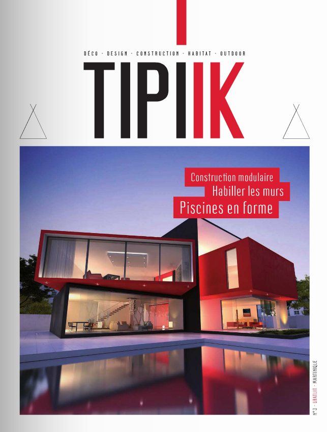 Martinique tipiik april 2016 cover