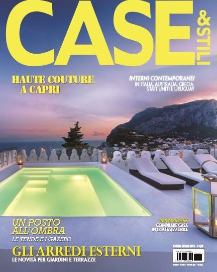 It case stili mei 2016 cover