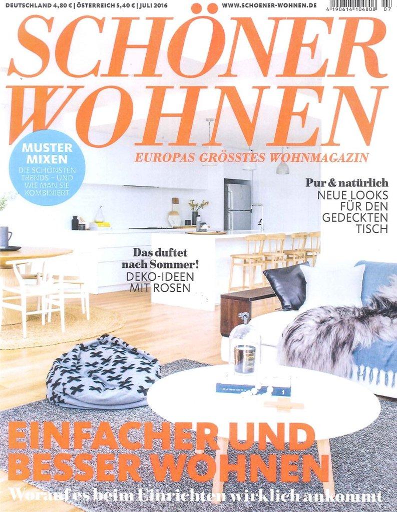 Stunning Lisa Schöner Wohnen Gallery - Einrichtungs & Wohnideen 2018 ...