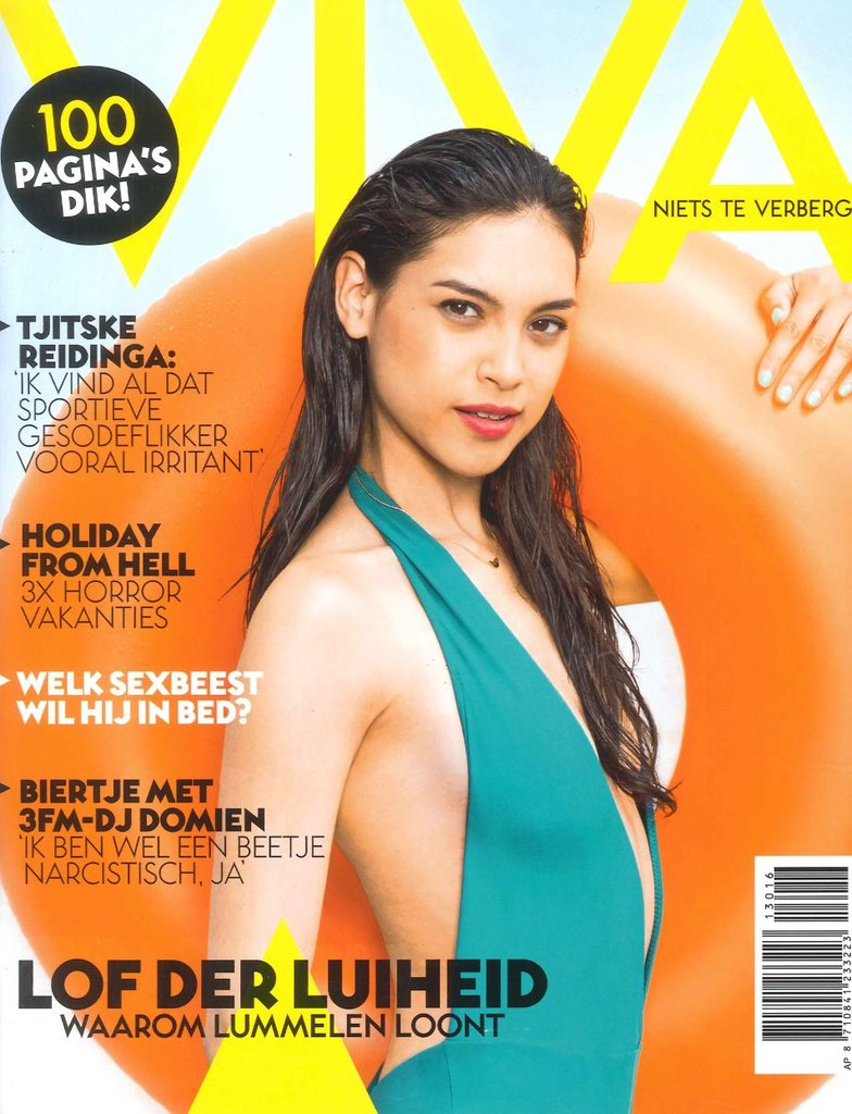 Nl viva aug 2016 cover