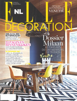 Elledecoration  junijuli2014 cover